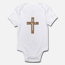 Cool Kids christian Infant Bodysuit