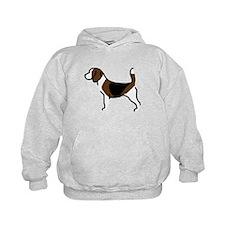 Beagle Hoodie
