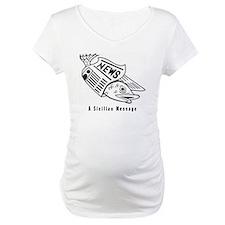 Sicilian Message - outside Shirt
