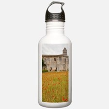 St. Remy-de-Provence.  Water Bottle