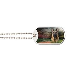 godmadedogs(license) Dog Tags