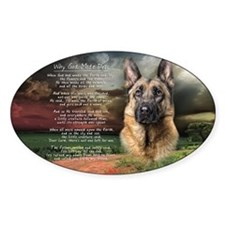 godmadedogs(license) Decal