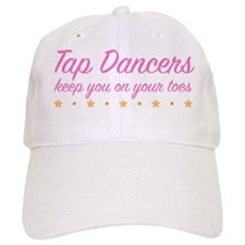 Tap Dancers - Baseball Cap