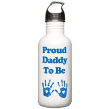 prouddaddy Water Bottle