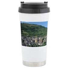 Scenic view of Benedictine Abbe Travel Mug