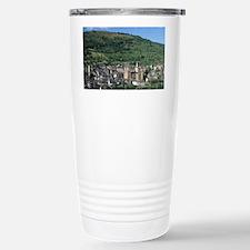 Scenic view of Benedictine Abbe Travel Mug