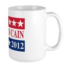 elect cain Mug