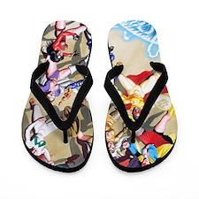 Minion-group Flip Flops