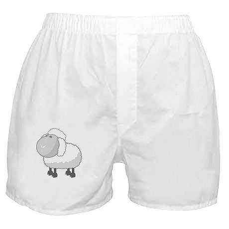 isheep Boxer Shorts