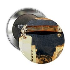 "steampunk luggage 2.25"" Button"