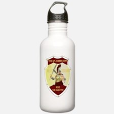 DUI - 5TH MEDICAL RECR Water Bottle