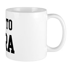 Belongs to Kendra Mug