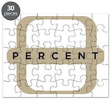 1P-LogoBlackShirt Puzzle