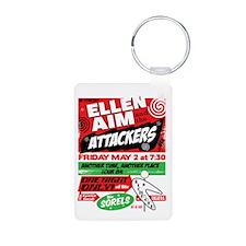 EllenAim Keychains