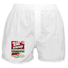 EllenAim Boxer Shorts