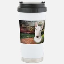 godmadedogs(laptop) Stainless Steel Travel Mug