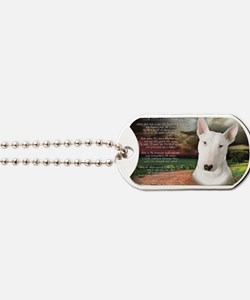 godmadedogs(laptop) Dog Tags