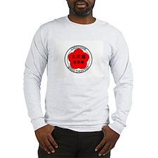 Crescione Black Long Sleeve T-Shirt