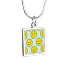 Smiling Sun Necklaces