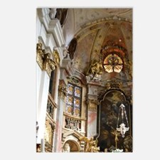 Wachau Valley Postcards (Package of 8)