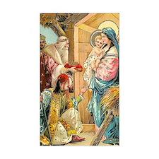 Epiphany - Three Kings Decal