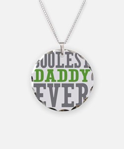 Coolest Daddy Necklace