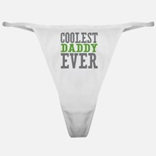 Coolest Daddy Classic Thong