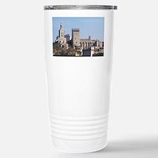 France, Provence, Avignon. View Travel Mug