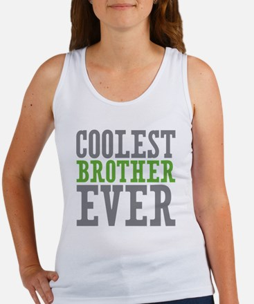Coolest Brother Women's Tank Top