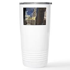EUROPE, Belgium, Brussels Famed Travel Mug