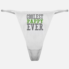 Coolest Pappy Classic Thong