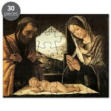 nativity 8 Puzzle