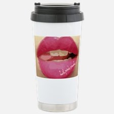 Hot Lips Travel Mug