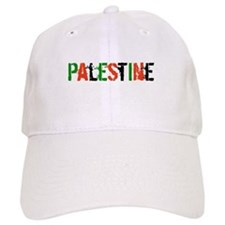 Funny Red black and green Baseball Cap