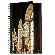 Wonderful Elegant Palace at Versailles Fra Journal