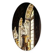 Wonderful Elegant Palace at Versail Decal