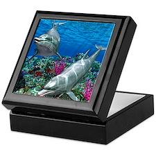 oceanworld_368_V_F Keepsake Box