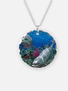 oceanworld_368_V_F Necklace