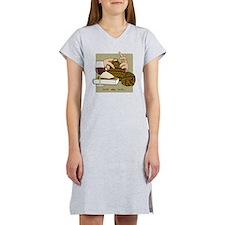 knitsip2 Women's Nightshirt