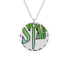 stab5 Necklace