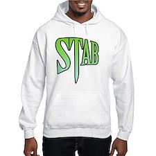 stab5 Hoodie