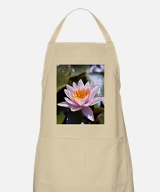 Hardy Water Lily Apron