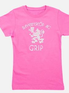Bayernskop Film 3 Girl's Tee
