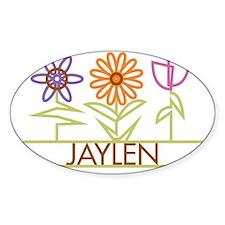 JAYLEN-cute-flowers Decal