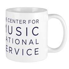CenterForMNS-white_NoBorder_LARGE_05 Mug
