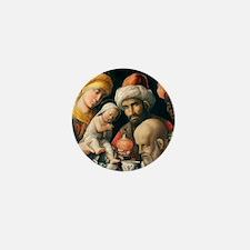 nativity101 Mini Button