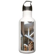 The main exhibition ha Water Bottle
