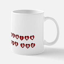 ARMENIAN GAMPR DOG Mug