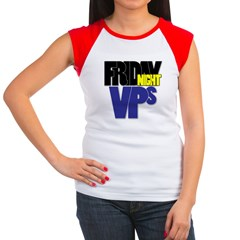 FNVPs Women's Cap Sleeve T-Shirt