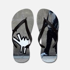 4lgposter Flip Flops